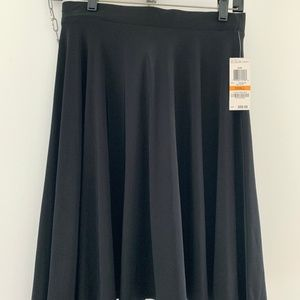 Inc Skirt Black